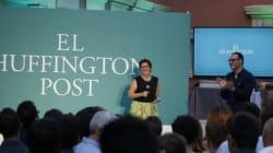 Así fue nuestro FIESTÓN de cuarto aniversario de 'El Huffington