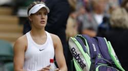 Wimbledon: Raonic et Bouchard passent le deuxième tour