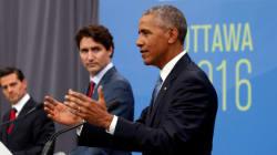 Barack Obama plaide en faveur d'une justice