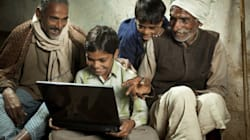 India Ranked 114th In The World In Average Internet