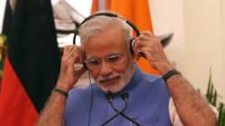 Soon, PM Modi Will Speak His 'Mann Ki Baat' In