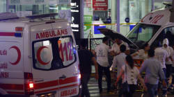Onze nouvelles arrestations après l'attentat