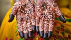 Jharkhand BJP Chief Tala Marandi's Son Accused Of Marrying A