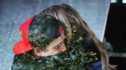 Entre Chloë Grace Moretz et Brooklyn Beckham c'est l'amour
