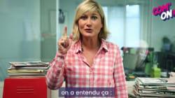 Comment Cécile Duflot a raté le lancement de son site de