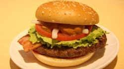 マクドナルド日本上陸45周年記念、肉量2.5倍の限定バーガーを試食したぞ