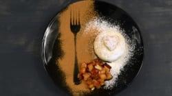 Come preparare i fagottini di mela in 90