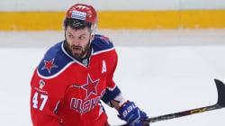 Alexander Radulov signe avec le