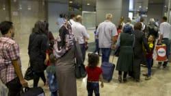 España sigue sin cumplir con los refugiados: faltan 281 de