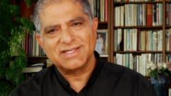 Deepak Chopra Enlightens Vancouverites at Launch of the Chopra Yoga