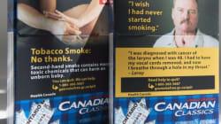 Happy Canada Day, Smoke