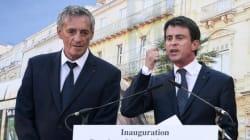 Valls hué par des opposants à la loi Travail à