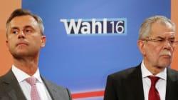 Le bel avenir de l'extrême-droite (FPÖ) après l'annulation des présidentielles