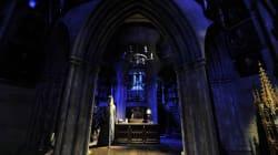 Entrez dans le bureau de Dumbledore grâce à une vidéo en 360