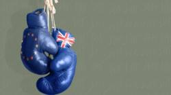 3 coisas sobre o Brexit que ainda confundem MUITA