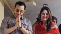 Saif And Kareena Confirm That They Are Expecting Their First Child In