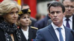 Valls dénonce la