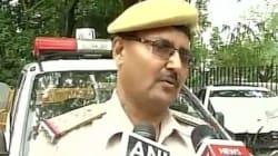 Rajasthan MLA's Son Crashes BMW Into Auto-Rickshaw, Police