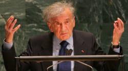 Mort du prix Nobel de la paix Elie