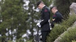 Cent ans de la bataille de la Somme: hommage au Régiment de Terre