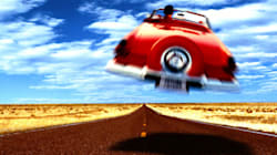 空飛ぶクルマ、トヨタが特許申請 いつ実現するの?