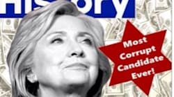 Clinton dénonce le tweet