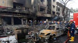 Au moins 119 morts dans un attentat revendiqué par Daech à