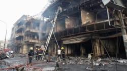 バグダッドで自爆テロ 死者131人以上 ISが犯行声明【UPDATE】