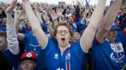 Reykjavik ya está preparado para la