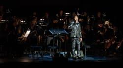 Festival de jazz: Rufus Wainwright en deux