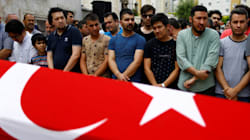 Attentats à l'aéroport d'Istanbul: trois nouveaux suspects
