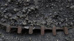 Douze mineurs coincés dans une mine de charbon en