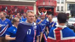 France-Islande: Raz-de-marée islandais devant le Moulin
