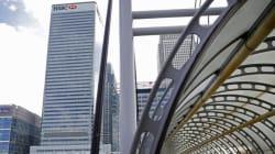 Londres a une idée pour empêcher ses entreprises de partir après le