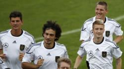 Ces Allemands qui vont rater la demi-finale contre la