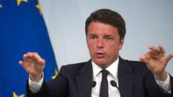 Caro Renzi, falli scendere dal