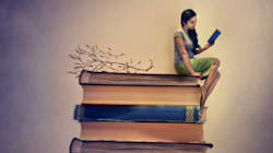 5 Unwritten Rules Of The Oddly Competitive Habit Of Reading