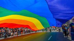 Budapest pride: una promessa all'Europa