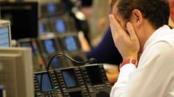 Tre giorni neri per i mercati, l'analista che ha già previsto quattro crolli annuncia le nuove