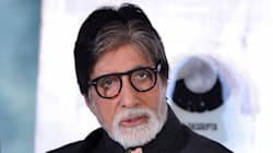 Amitabh Bachchan Could Be The Face Of Swachh Bharat