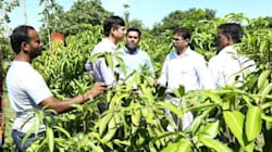 Dare To Dream: Path-Breaking Initiatives For Rural