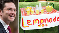 'Busybody Bureaucrats' Should Leave Kids' Lemonade Stands Alone: