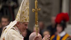 Pope: 'Glitter' Hides Real Meaning Of