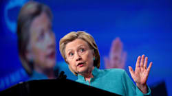 Clinton Unfairly Spared Media Scrutiny For Looming