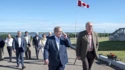 Atlantic Premiers Seek To Boost Economies Through