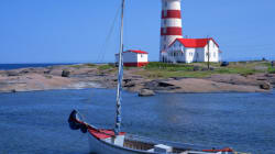 Traverse affectée par la grève: l'industrie touristique nord-côtière