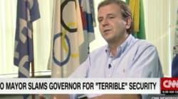 Em ataque de 'sincericídio', Paes diz que Rio faz 'trabalho terrível' na