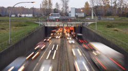 Put Brakes On Proposed Massey Tunnel Replacement