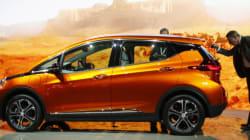 Les ventes d'autos pourraient atteindre un record en
