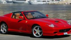 Top 5 des voitures qui célèbrent